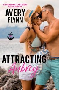 Attracting Aubrey by Avery Flynn Blog Tour