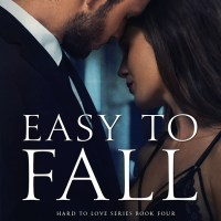 Easy to Fall by Willow Winters Release Blitz & Review