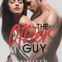The Other Guy by Jennifer Van Wyk Release & Review