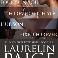 The Complete Fixed Series: Book 1 – 5 by Laurelin Paige Release & REview