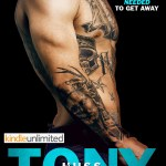 Bossy Brothers: Tony by JA Huss