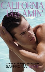 California Dreamin' by Saffron A. Kent Release & Review