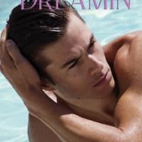 California Dreamin' by Saffron A. Kent Release & Review
