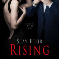 Slay Four: Rising by Laurelin Paige Release & Review
