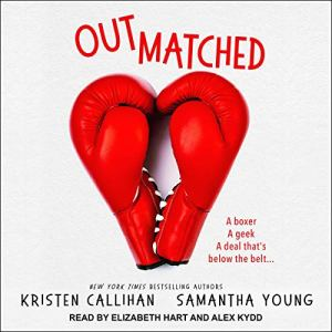 Audio Review: Outmatched by Samantha Young & Kristen Callihan