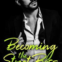 Becoming the Street Boss by Hayley Faiman Release & Review