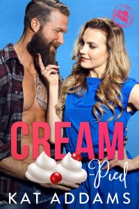 Cream Pied by Kat Addams Release Blitz & Review