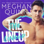 The Lineup by Meghan Quinn Audio