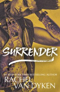 Surrender by Rachel Van Dyken Blog Tour & Review