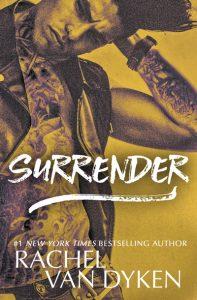 Surrender by Rachel Van Dyken Blog Tour & Review