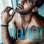 Treachery by Lily White