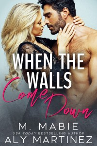 When the Walls Come Down by M. Mabie & Aly Martinez Blog Tour & Review