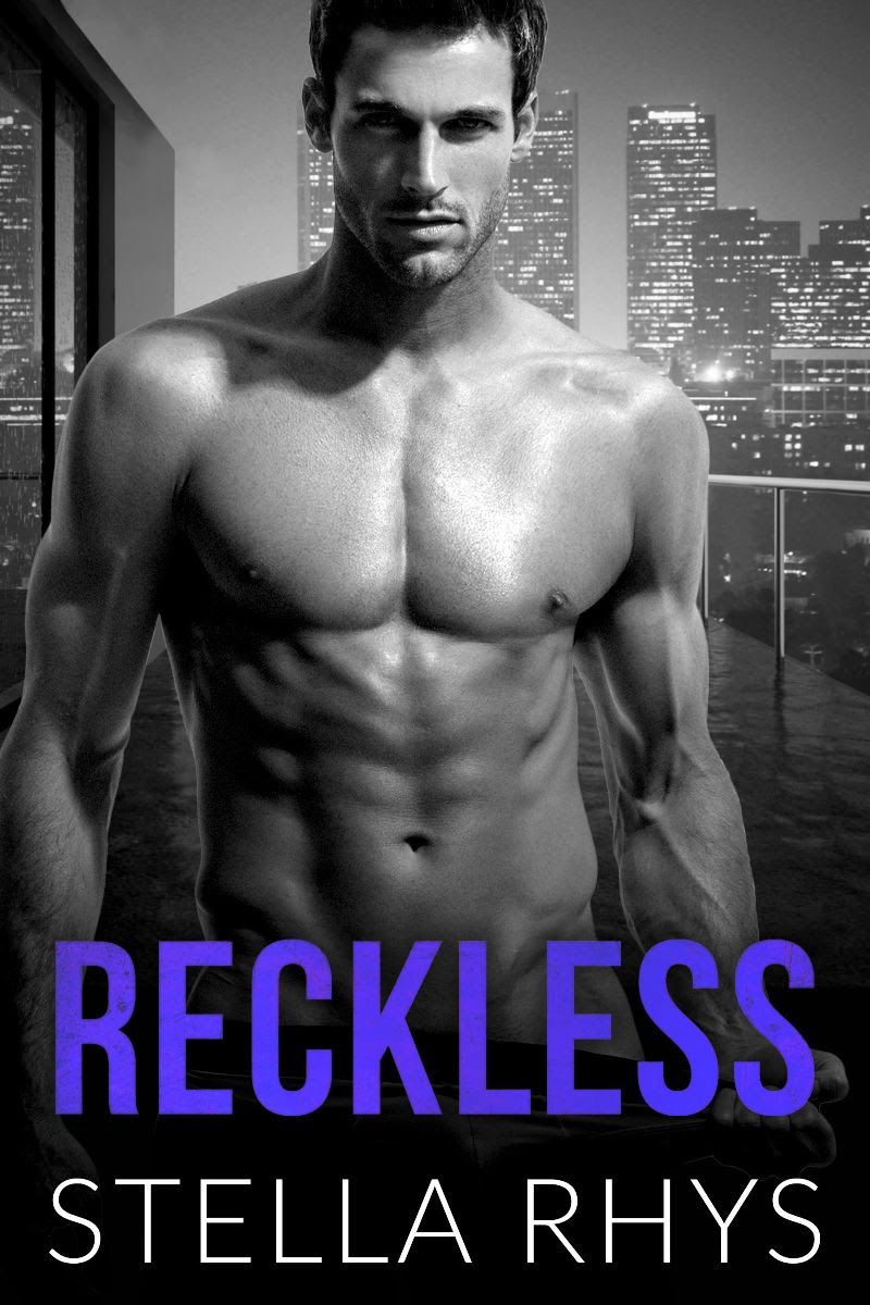 Reckless by Stella Rhys Release Blitz & Review