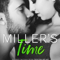 Miller's Time by Ahren Sanders Blog Tour & Review