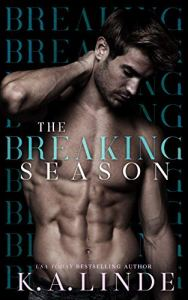 The Breaking Season by KA Linde Release & Review