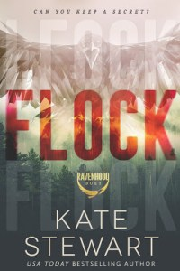 Flock by Kate Stewart Release & Review