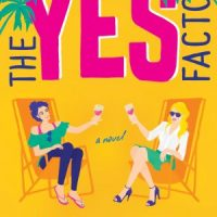 The Yes Factor by Erin Spencer & Emma Sable Blog Tour & Review