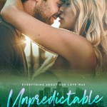Unpredictable by Jenna Hartley