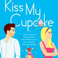 Kiss My Cupcake by Helena Hunting Blog Tour
