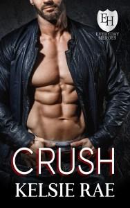 Crush by Kelsie Rae Release & Review