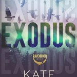 Exodus by Kate Stewart