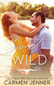 Sweet and Wild by Carmen Jenner Release & Review