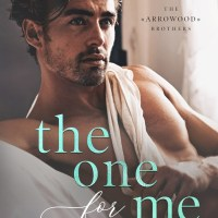 The One for Me by Corinne Michaels Blog Tour & Review