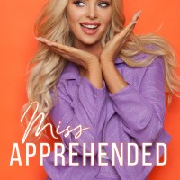 Miss Apprehended by Miranda Eliane & Amie Knight Blog Tour & Review