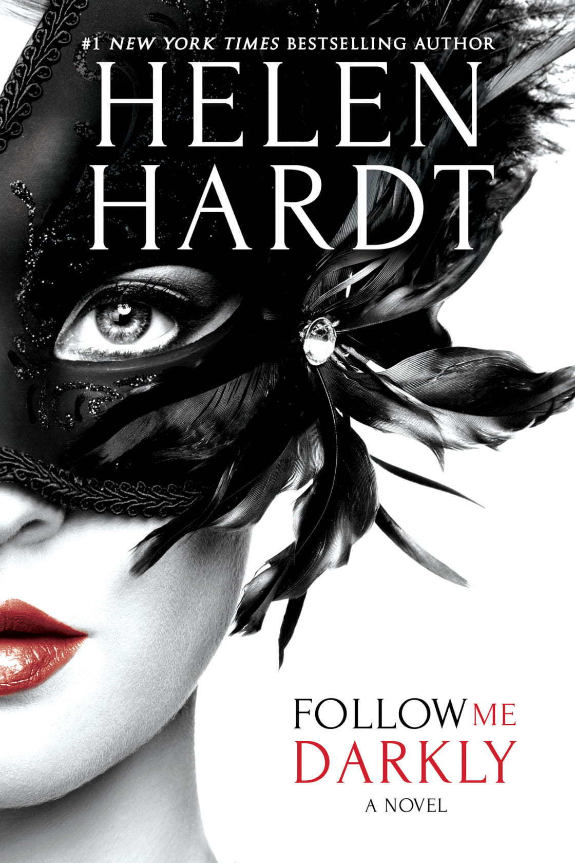 Follow Me Darkly by Helen Hardt Release Blitz & Review