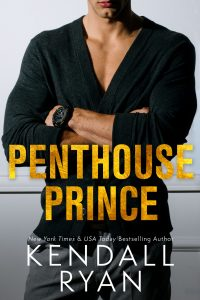 Penthouse Player by Kendall Ryan Release Blitz & Review