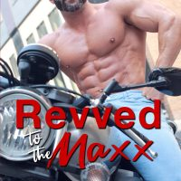 Revved to the Maxx by Melanie Moreland Review