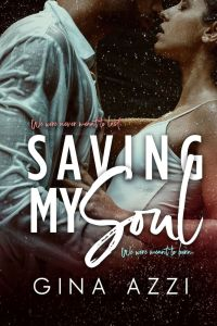 Saving My Soul by Gina Azzi Release & Review
