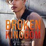 Broken Kingdom by A. Jade