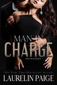 Man in Charge by Laurelin Paige
