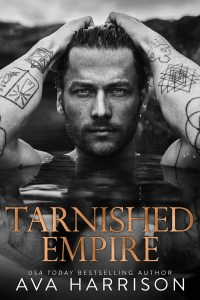 Tarnished Empire by Ava Harrison Blog Tour & Review