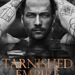 Tarnished Empire by Ava Harrison