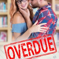 Overdue by Miranda Elaine Blog Tour & Review
