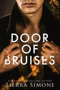 Door of Bruises by Sierra Simone Release & Review