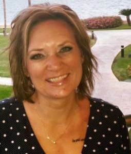 Jennifer Van Wyk