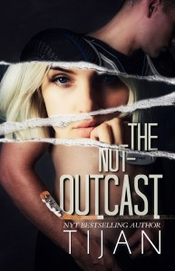The Not-Outcast by Tijan Blog Tour & Review