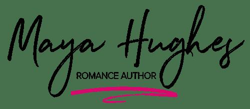 Maya Hughes