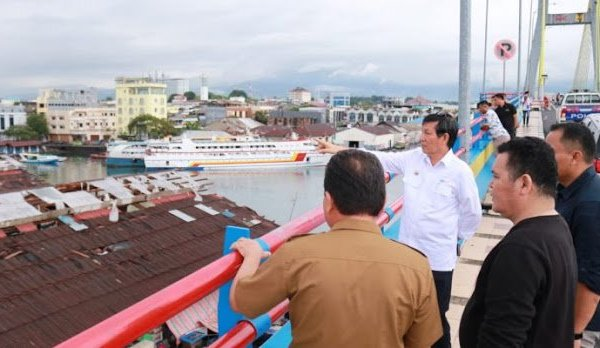 PD Pasar Kelola TPI Lebih Nyaman dan Lebih Menguntungkan Pedagang