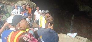 Menteri PUPR Pastikan Tol Manado-Bitung Jauhi Mata Air Aerujang
