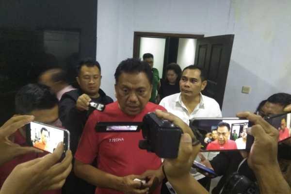 Pemprov Sulut Siapkan Rp 45 Miliar Tangani Corona, ODSK Pertimbangkan Lockdown