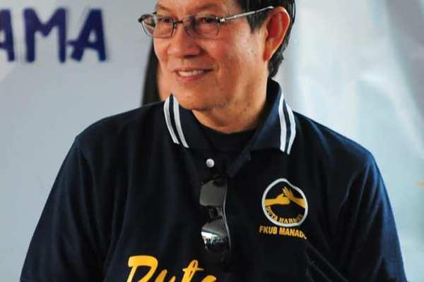 Walikota GSVL Manado Ajukan Penangguhan Cicilan Bank ASN dan Anggota DPRD