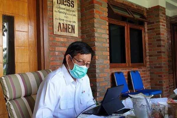 Masa Tanggap Darurat Bencana Covid-19 di Kota Manado Diperpanjang Sampai 29 Mei 2020
