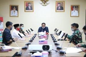 Corona Belum Reda, Forum Pimpinan Umat Islam Imbau Masyarakat Sulut Sholat Ied di Rumah