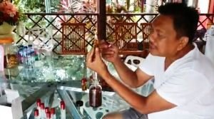 Luar Biasa ! Racikan Minyak Pala dan Cengkeh Buatan Gubernur Olly Manjur Tangkal Covid-19