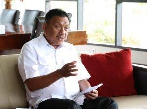 Gubernur Olly Dorong Percepatan Industri Pengolahan Kelapa, Ini Tujuannya