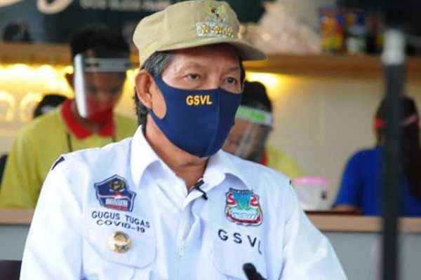 Pemkot Manado Bantu Ribuan Pekerja Berdampak Covid-19, Ratusan Pekerja Mall